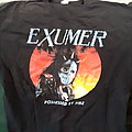 Exumer possessed by fire TShirt or Longsleeve