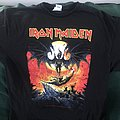 Iron Maiden 2019 tour TShirt or Longsleeve