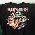 Iron Maiden Brasil event 2019 TShirt or Longsleeve