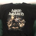 Amon Amarth european tour 2019 TShirt or Longsleeve