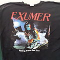 Exumer rising from the sea TShirt or Longsleeve