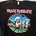 Iron Maiden Chile event 2019 TShirt or Longsleeve