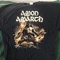 Amon Amarth  spring 2019 tour