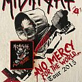 Midnight - No Mercy For The World Patch