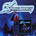 Sanctuary - Patch - Sanctuary - Refuge Denied Patch