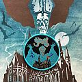 Ghost - Opus Eponymous Patch