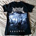 Aversed - TShirt or Longsleeve - Aversed Renewal T-shirt