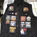Battle Jacket Update #2