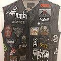 Danzig - Battle Jacket - New jacket. Mostly finished