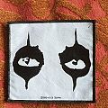 Alice Cooper Eyes Patch