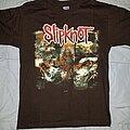 Slipknot - TShirt or Longsleeve - Slipknot - Cowskulls Collage (Black)