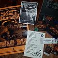 King Diamond - Songs For The Dead Live - Box-Set Tape / Vinyl / CD / Recording etc