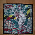 Cannibal Corpse - Patch - Cannibal Corpse - Bloodthirst - Patch