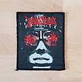 Judas Priest - Killing Machine - patch