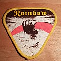 Rainbow - Rising - Patch