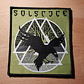 Solstice - Blood Fire Doom - Patch