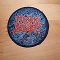 Morbid Angel - Altars Of Madness - vintage patch