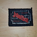 Judas Priest - British Steel - vintage patch