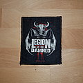 Legion Of The Damned - patch