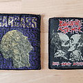 Carcass + Pungent Stench - Patches