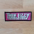 Thin Lizzy patch for Albiseb