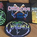 Obituary - Patch - Patches for the horned god