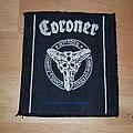 Coroner - Patch