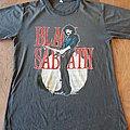 Black Sabbath - TShirt or Longsleeve - Black Sabbath - Iommi - Tour Shirt