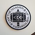 Eternal Champion - I Am The Hammer / Up The Hammers - Patch