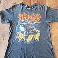 Dio - Holy Diver 1984 shirt