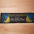 Iron Maiden - Fear Of The Dark - vintage superstrip patch