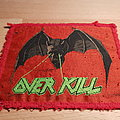 Overkill - Under The Influence - Patch