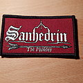 Sanhedrin - The Poisoner - Patch