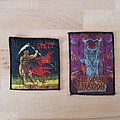 Cancer & Malevolent Creation - patches