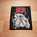 Morbid Angel - Altars Of Madness - Patch