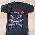 Running wild - Death Or Glory - Tour Shirt '90