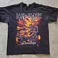 Iced Earth - The Dark Saga - T-Shirt XL