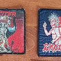 Exciter & Exodus for Madt_Butcher Patch
