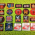 Accept - Patch - Patches for you!! -> Heavy Metal