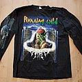 Running Wild - TShirt or Longsleeve - Running wild - Masquerade Tour 1996 - Longsleeve