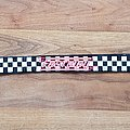 Fastway - Other Collectable - Fastway- Bandana