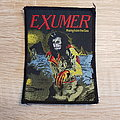 Exumer - Rising From The Sea - patch