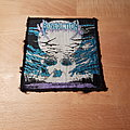 Benediction - vintage patch