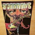 VG Scorpions/BP Patch