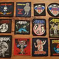 Patches for you!! -> Thrash Metal