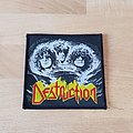 Destruction - Patch - Destruction - Eternal Devastation - vintage patch