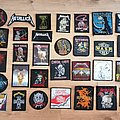 Various Artist - Patch - Patches blow out!