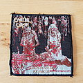 Cannibal Corpse - Patch - Cannibal Corpse - Butchered At Birth - patch