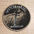 Wytch Hazel - Patch - Wytch Hazel - III:Pentecost - patch