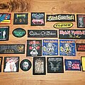 Accept - Patch - Happy weekend folks - new arrivals!
